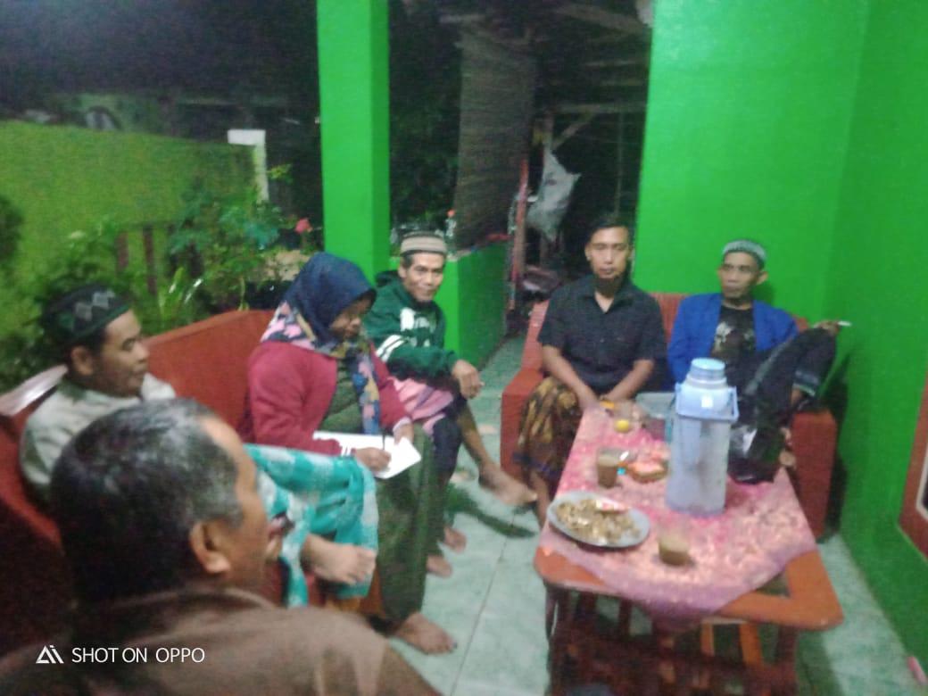 Musdus Ala Dusun Tiga Rawabogo
